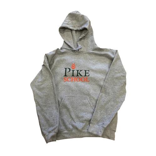 Gildan® Ultimate Pullover Hooded Sweatshirt Forest