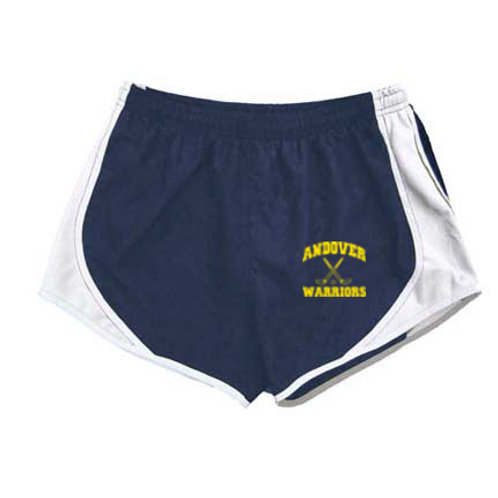 Navy Team Shorts