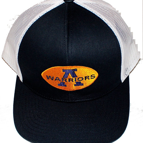Pacific Navy Hat
