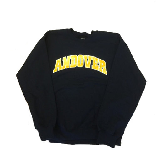 Gildan - Ultimate Crewneck Sweatshirt Navy