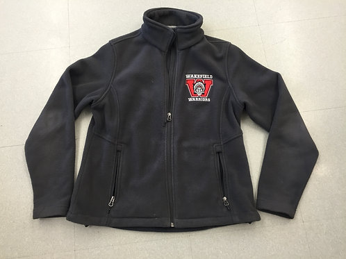 Full Zip Heavyweight Fleece