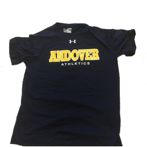 Armour Short  Navy T-Shirt with 2 Color