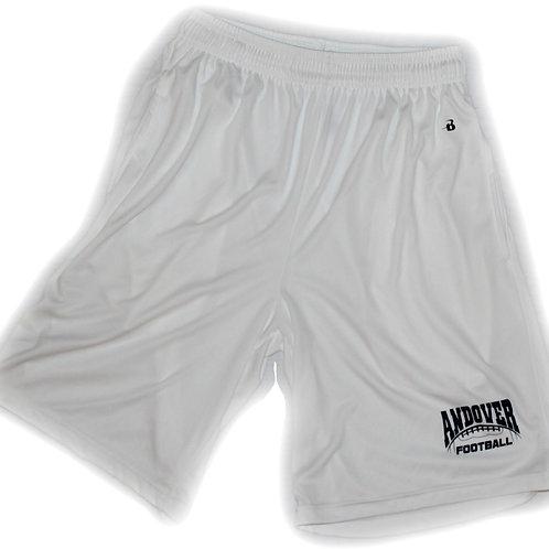 Badger Pocketed 10 Inch Shorts