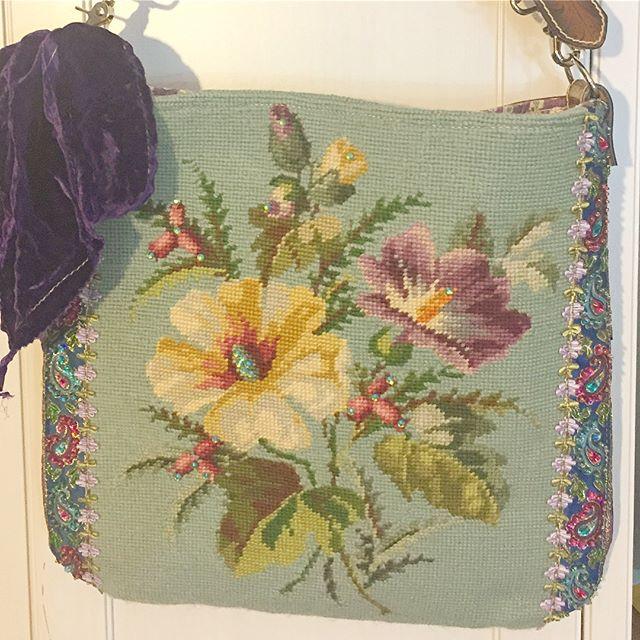 Marie - shoulder strap bag