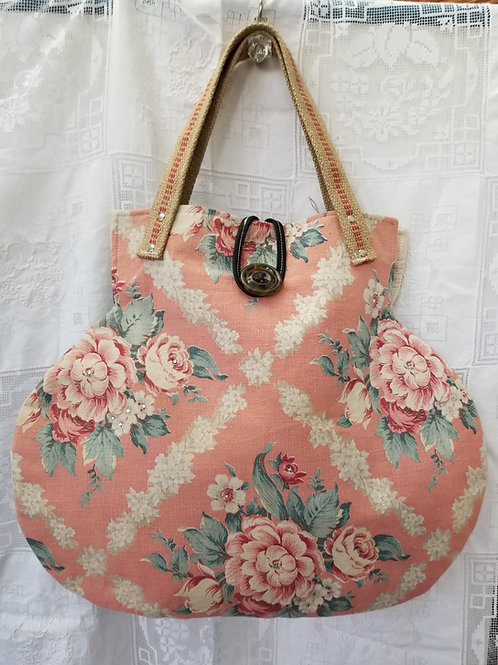 Poppin's Tote