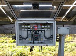 EDF : Capteur Intelligent pour la prévention incendie