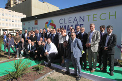 Cleantech Valley - SMART BUILDING