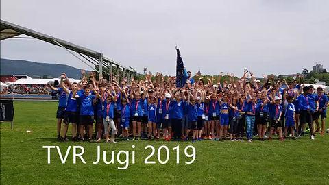 Jahresrückblick Jugendriege 2019