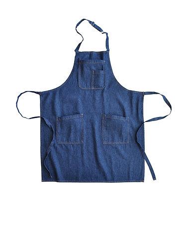 Mutfak Önlüğü Jean
