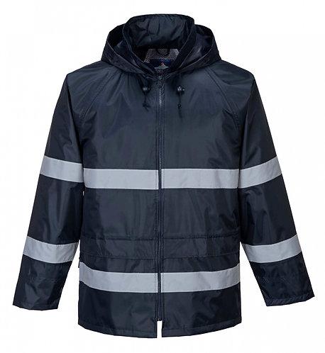 Iona Yağmurluk Ceket Reflektörlü