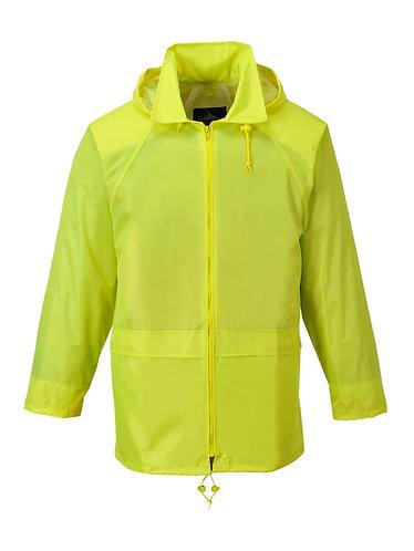 Sarı Yağmurluk Erkek