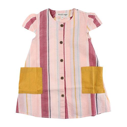 Šaty Ibi Small Rags