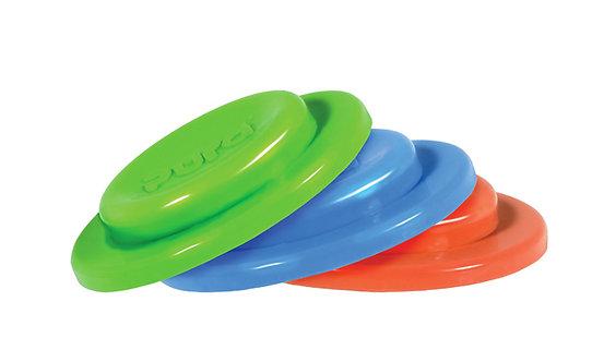Pura® silikónové tesniace disky 3ks