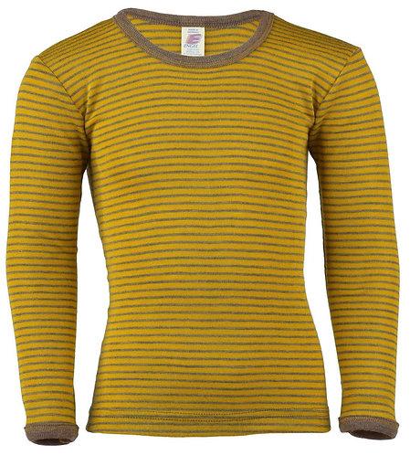 ENGEL tričko  (70% merino vlna + 30% hodváb)rôzne farby