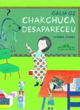 SHAKSHUKA DISAPPEARS Brazil cover 1.jpg