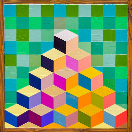 Cube Work
