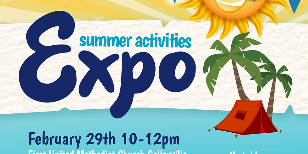 Summer Activities Expo