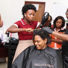 Salon Internship Program (SIP)