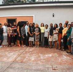 Port Harcourt session