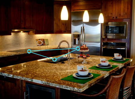 Top 5 Things to Consider When Designing Your Dream Kitchen