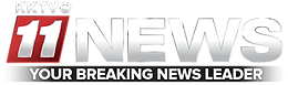 KKTV 11 News Logo