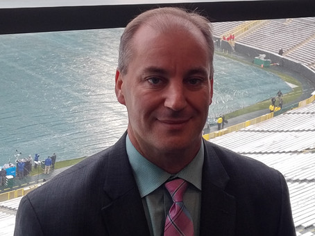 Aaron Wilson: Outside the Press Box Perspective of the NFL