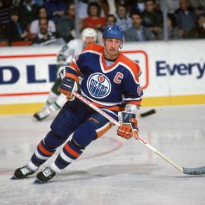 Wayne Gretzky: The Great One