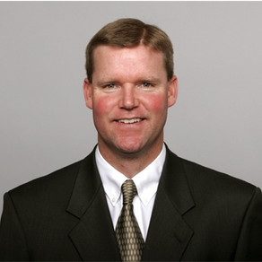 Scot McCloughan, Former NFL GM: His Family are Blue Bloods
