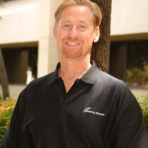 Drew Pittman: NFL Agent and Author