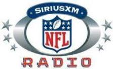 Sirius XM NFL Radio logo