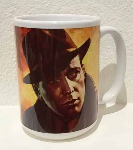 Bogart Mug