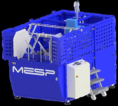 Máquina montadora de caixas - Modelo 1200