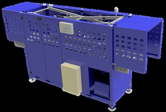 Seladora automática para caixas maleta - Modelo 1800