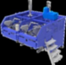 Máquina Montadora de Caixas Bandeja - MMB-3600 | Mesp