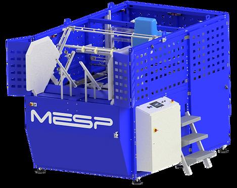 Máquina montadora de caixas - Modelo 2000