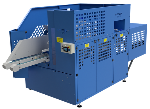 Formadora automática para caixas maleta - Modelo 1800