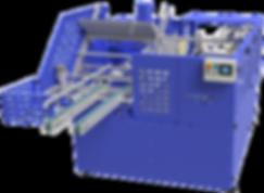 Formadora Automática para Caixa Maleta - FACM-1800 | Mesp