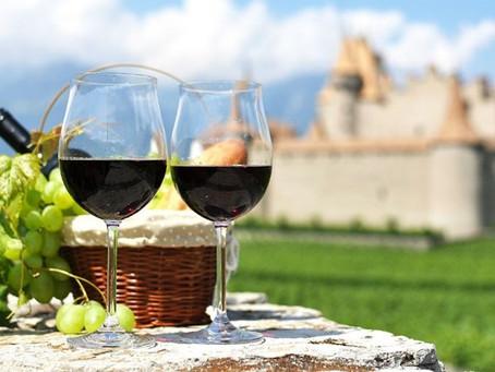 Malbec: a uva francesa que a Argentina adotou