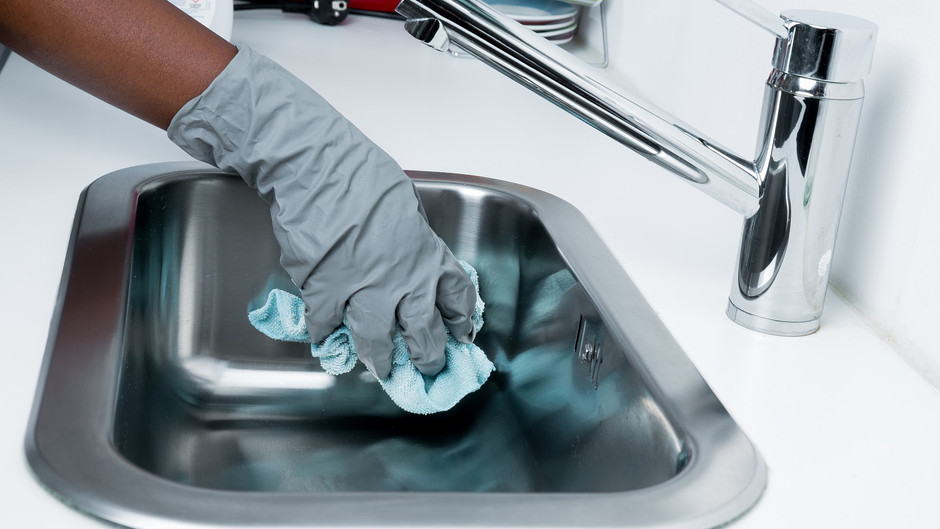 Higienização, sanitização, desinfecção: o que é mais adequado para a sua casa?