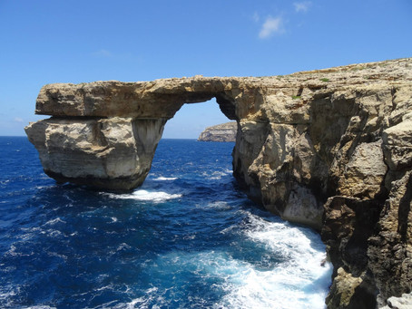 Dive Travel Malta | May 2016