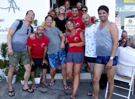 Dive Travel Ustica | June 2017