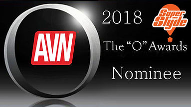 "AVN ""O"" Awards"