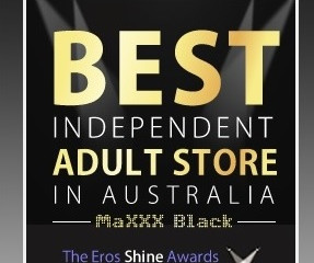 """SuperSlyde has been chosen as """" The Best New Silicone Personal Lubricant"""" by MaxBlack – winner of Au"""