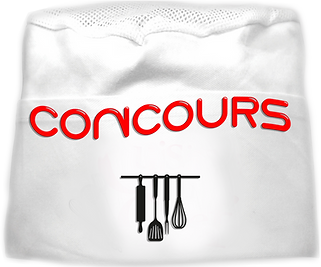 Concours Top-Commis