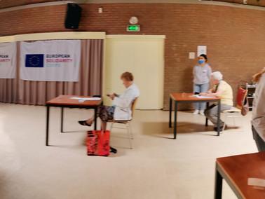 """Solidarity Workshop Day """"YouTube"""". """"DIGITAL SKILLS FOR ELDERLIES"""""""