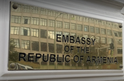 Embassy of Armenia to the Netherlands