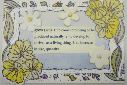 Grow (2016)