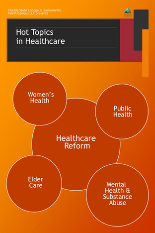 Hot Topics in Healthcare (2017)