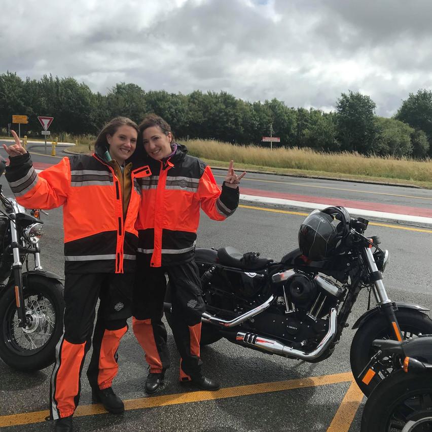 essai moto harley davidson forty eight