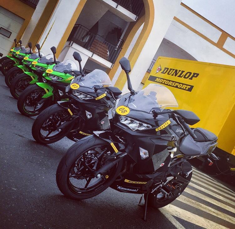 Dunlop Test SportSmart TT